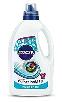 Pack Of 1 Ecozone NonBio Laundry Liquid 15L