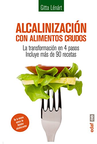 Alcalinización con alimentos crudos (Plus Vitae)