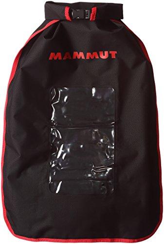 Mammut Unisex Drybag Packsack Black
