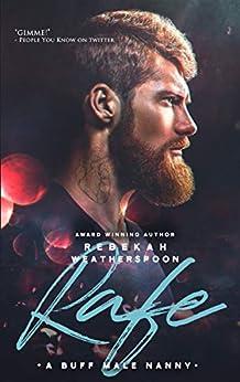 RAFE: A Buff Male Nanny (Loose Ends Book 1) (English Edition)
