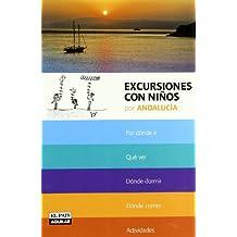 Excursiones con niños en Andalucía