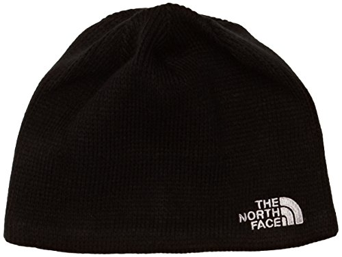 The North Face Berretto Bones Unisex – Adulto, TNF Black, Taglia Unica