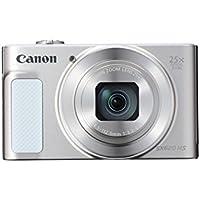 Canon 1074C013 PowerShot SX620 HS Digital Camera - White