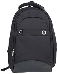 INTEGRITI 5 Ltrs Black Casual Backpack dc6201782f0c0