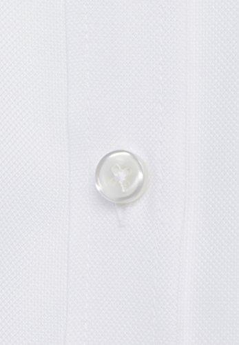 Jupiter -  Camicia classiche  - Uomo UNI bianco