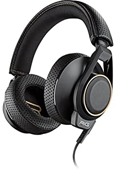 Plantronics Rig 600 Gaming Headset (Xbox Oneps4) 0