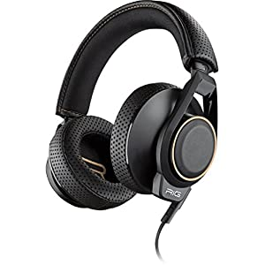 Plantronics, Rig 600 Official Gaming Headset (PS4/Xbox One/PC/Mobile)