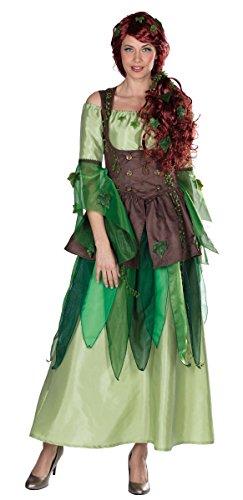 Rubie's Damen Kostüm Märchen Waldfee Fee Elfe Karneval - Fee Kostüm Bilder