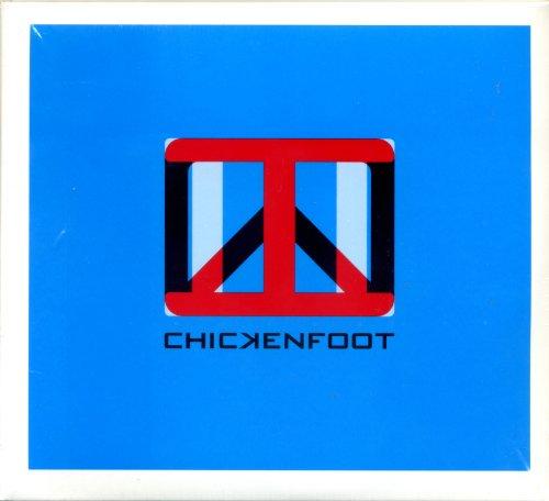 Chickenfoor III
