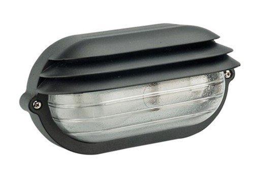 Plafoniera Da Esterno Ovale : Plafoniera da esterno ovale per parete o offerte a