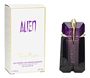 thierry mugler alien eau de parfum 60ml beauty. Black Bedroom Furniture Sets. Home Design Ideas