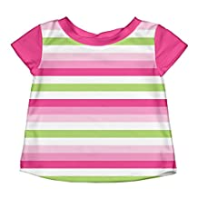 I Play Baby 760153 221 bebek Deniz T-shirt, Pembe