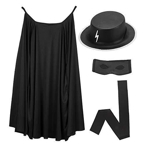 Mädchen Kostüm Bandit - Widmann - Kinderkostümset Bandit