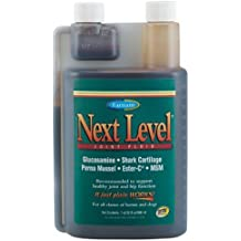Farnam Next Level Equine Joint Fluid Support Healthy Joints and Hips Function Qt