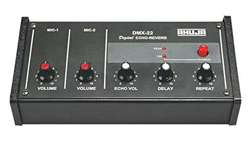 Electronic traders Ahuja DMX-22 Mixer