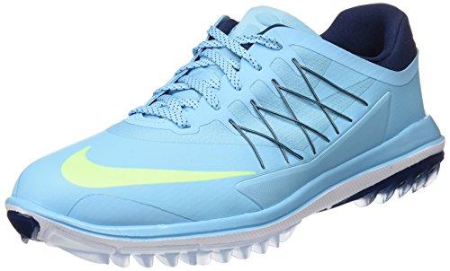 Nike Lunar Control vapore scarpe sportive, Uomo blu