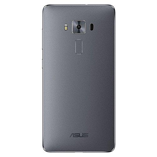 Asus-Zenfon-3-Deluxe-Smartphone-57-Full-HD-Snapdragon-820-6-GB-RAM-Marchio-TIM-64-GB-Argento-Italia