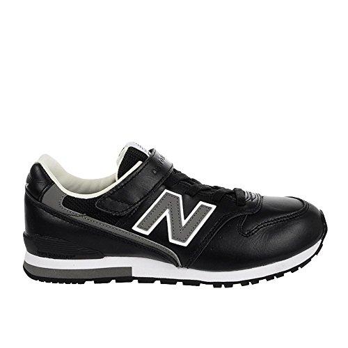New Balance Kv996 Enfant Noire Noir 35