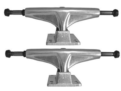 V-Skateboard Achsen Set Silber 7.5 (2 Achsen)