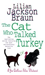 The Cat Who Talked Turkey (The Cat Who… Mysteries, Book 26): A delightfully cosy feline mystery for cat lovers everywhere (The Cat Who.)
