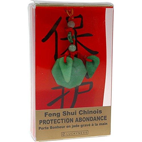 Porte-bonheur feng-shui - protection. abondance
