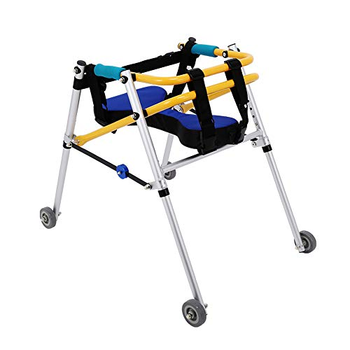 Zfggd Caminante niños Rehabilitación Las extremidades