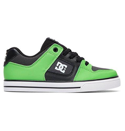 DC Shoes Pure SE - Elastic-Laced Shoes for Boys - Jungen
