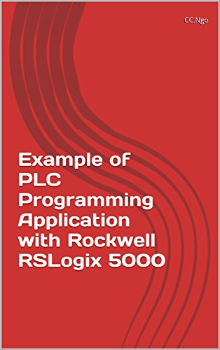 example of plc programming application with rockwell rslogix 5000