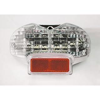 LED-Ruecklicht, GSF 600 00-04 / GSF 1200 01-05
