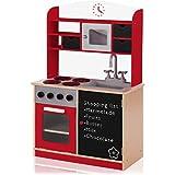 cuisine enfant bois jeux et jouets. Black Bedroom Furniture Sets. Home Design Ideas