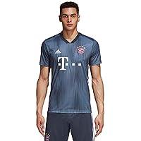 adidas Herren 18/19 FC Bayern 3rd Trikot