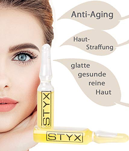 VITAMIN C Ampullen Gesicht 10 x 2ml  Anti-Aging Kur hochdosiert  Intensiv Vitamin C Konzentrat/Serum (steril) für Microneedling Dermaroller  NATURKOSMETIK VEGAN Anti-Falten mit Lifting Effekt - 10% Vitamin