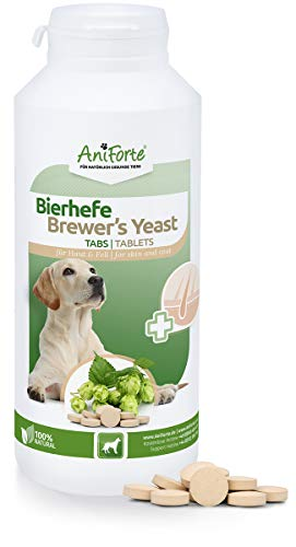 AniForte Bierhefe Tabletten