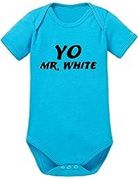 Touchlines Baby Body - Yo Mr. White