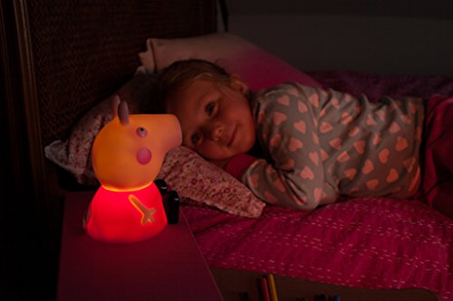 Image of Peppa Pig Illumi-Mate Light