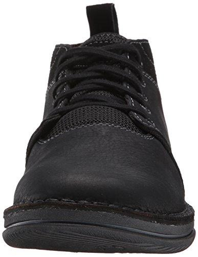 Merrell Bask Sol Mid Schuh Black