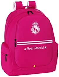 Amazon.es: real madrid - Rosa: Equipaje