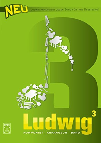 "Ludwig 3 ""Händel-Experiment"""