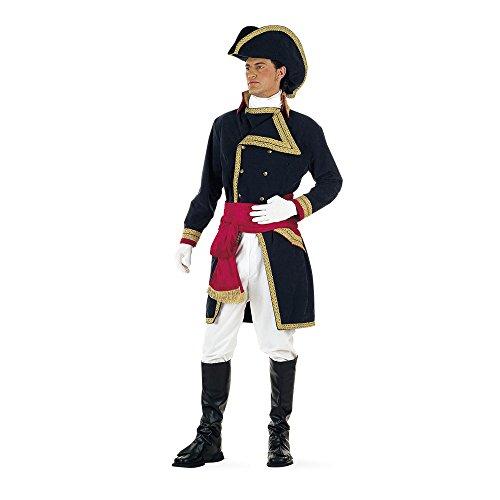 Preisvergleich Produktbild Limit da112 TXL Lord Nelson Kostüme (X-Large)
