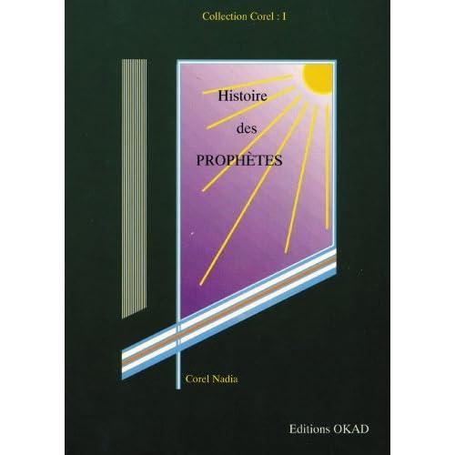 Histoire des Prophetes