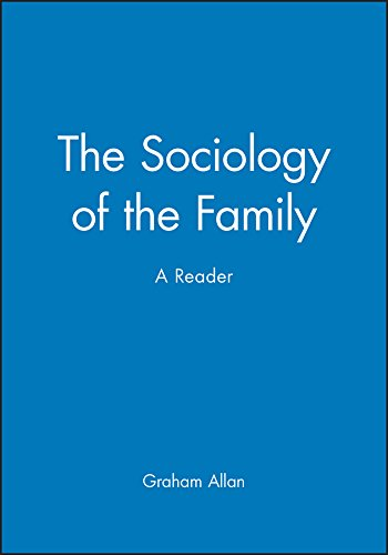 an analysis of sociology and its importance in understanding a family Sociology is the scientific study of human groups it provides tools for understanding how and why our society functions, impact of social intuitions on individual lives, and the challenges of social interaction between individuals and society.