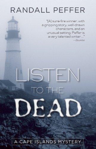 Listen to the Dead (Cape Island)