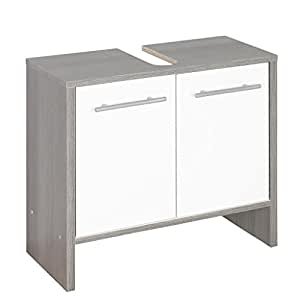 roller waschbeckenunterschrank oliver k che haushalt. Black Bedroom Furniture Sets. Home Design Ideas