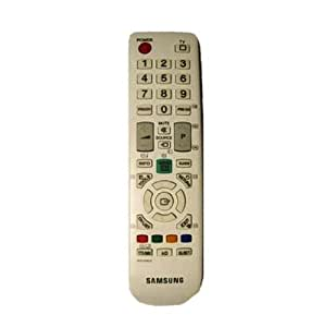 samsung le32b450c4w lcd tv fernbedienung wei elektronik. Black Bedroom Furniture Sets. Home Design Ideas