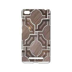 G-STAR Designer 3D Printed Back case cover for Xiaomi Mi4i / Xiaomi Mi 4i - G7933