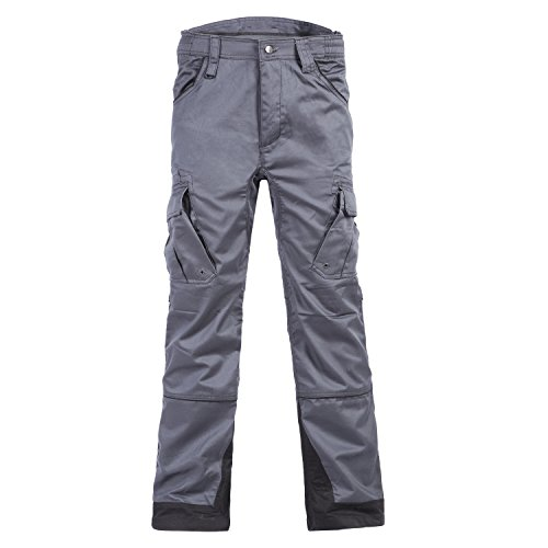 north-ways-antras-pantalon-gris-gris-1443-gris-38
