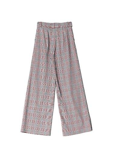 Denny rose 721DD20029 Pantalone Donna Nero
