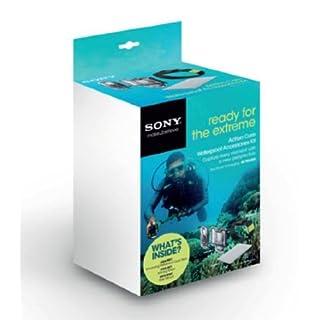 Sony Action Camera Ski/Surf Kit