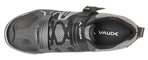 VAUDE - Taron Low AM, Scarpe da ciclismo da unisex adulto Nero (Black)