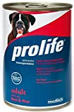 Prolife - Adult All Breeds Manzo e Riso 400 Gramm